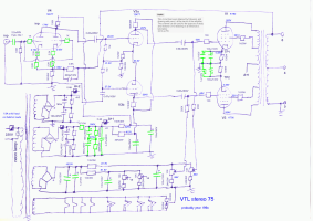 vtl amplifier schematics vtl get free image about wiring diagram